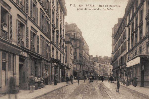 351 Rue des pyrénées