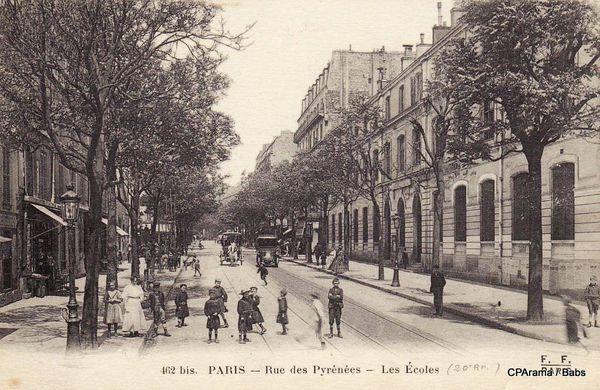 330 Rue des pyrénées