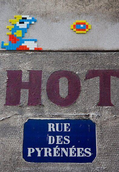 288 rue des pyrénées