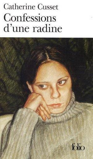 Confessions d'une radine de Catherine Cusset