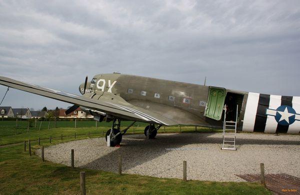 C-47 The SNAFU Spécial