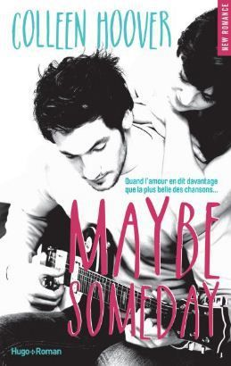 Maybe tome 1 : Maybe Someday - Colleen Hoover
