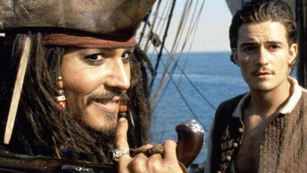 Making-of : Pirates des Caraïbes : La malédiction du Black Pearl