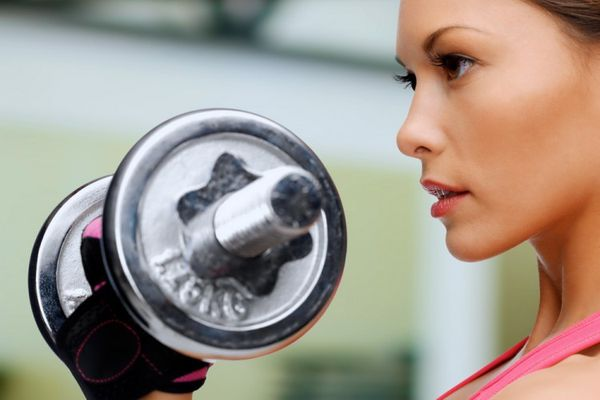 8 mistakes in weight loss work-out