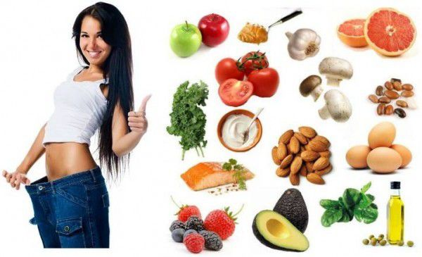 The Most Appropriate Methods and the Best Foods to Lose Weight