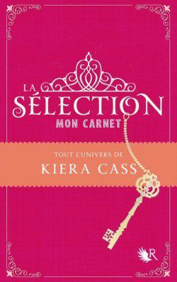 la selection Kiera Cass