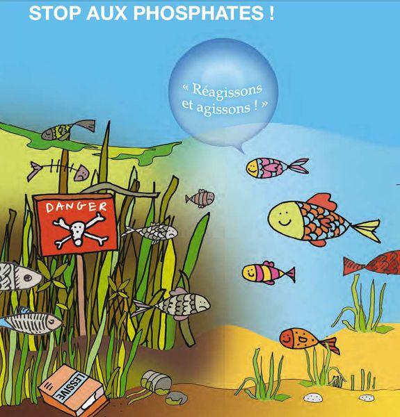 #Phosphate