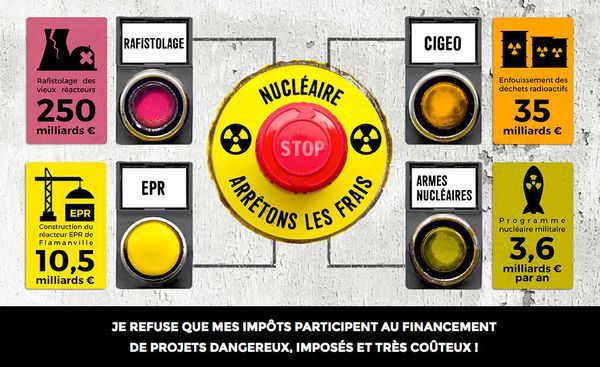 #nucleaire