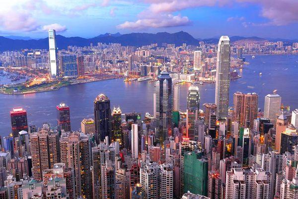 International: La Chine va rester le moteur économique du monde