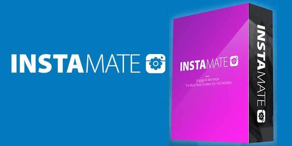Instamate Software Box