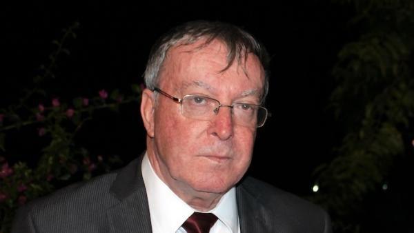 RCA: «L'impunité est une condition pour la survie politique»       selon Didier Niewiadowski