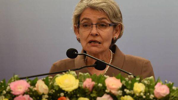 ONU: Succession de Ban Ki-moon à la tête de l'ONU, la candidature de Bokova confirmée