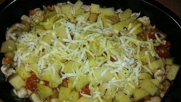 jelo od krompira recept