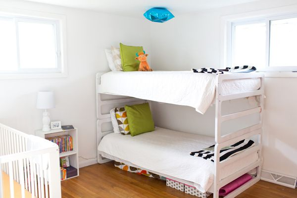 Coming Home | Kids Room