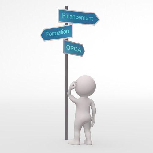 Le financement d'un plan de formation par un OPCA