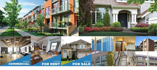 Homes &amp&#x3B; Apartments for Sale in MLS Listings Vancouver
