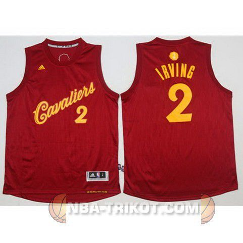 more photos 7999f c0bbd Christma Day Kyrie Irving Trikot|Cleveland Cavaliers Trikot ...