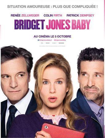 Bridget Jones baby: jubilatoire!
