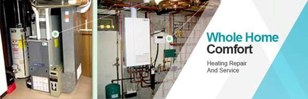 Heating System Installation &amp&#x3B; Repair Service in Savannah, GA