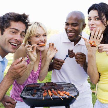 Cuisine for Que manger entre amis