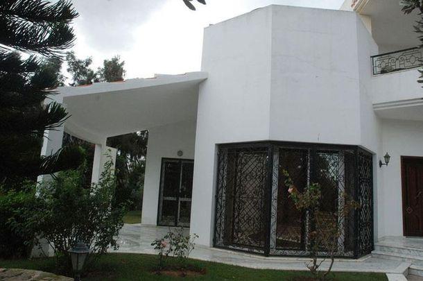Vente de terrains et maisons conseils services d for Acheter une maison a abidjan