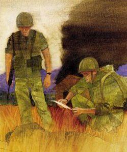 Das Tagebuch meines Feindes