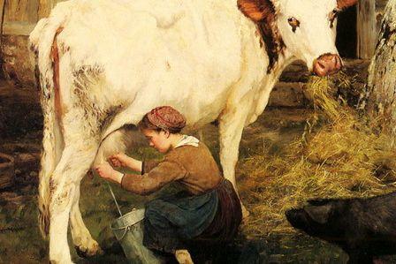 L'instant néerlandais du jour (2016_06_20): de melk