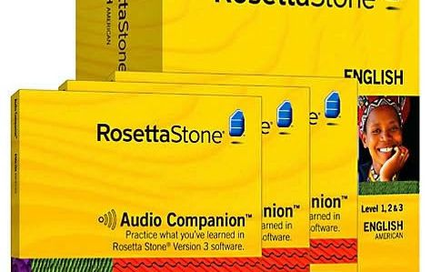 Rosetta Stone Japan Review