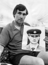 La disparition de Frederik Valentich (1978)