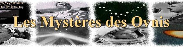 368 TÉMOIGNAGES ONT ÉTÉ DÉPOSÉS en 2013 et 2014 sur le Forum : Les Mystères des Ovnis