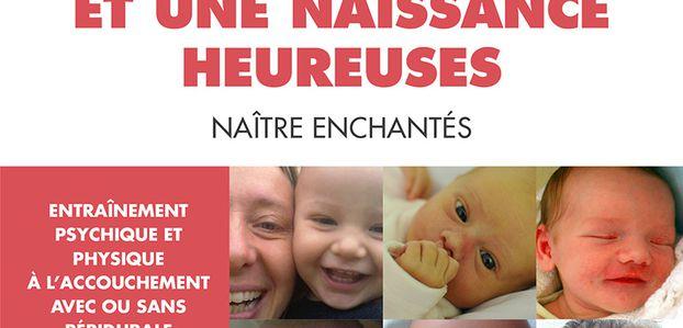 Naître enchantés/Magali Dieux