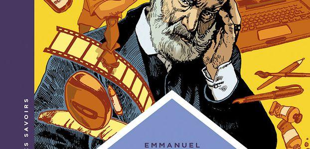 Le droit d'auteur - Emmanuel Pierrat et Fabrice Neaud