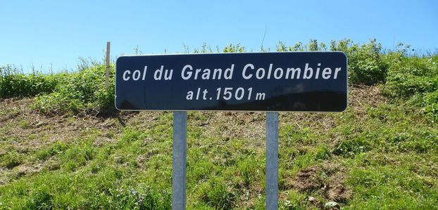 Le GRAND COLOMBIER