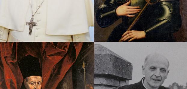 Les jésuites (janvier 2014)