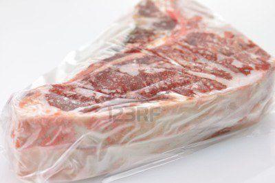 Comment congeler la viande chez soi?