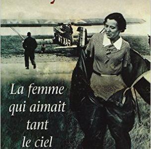 Semaine mondiale des femmes de l'air