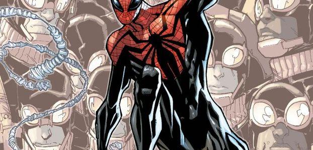 Superior Spider-man #3: Fin de règne