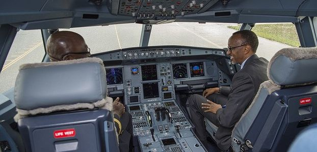 Kagame Airlines