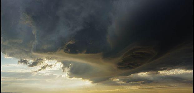 Analyse météo pour la semaine du 09/06/14 au 15/06/14