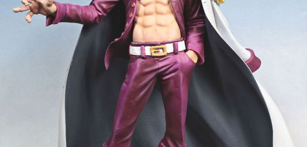 One piece: Doflamingo