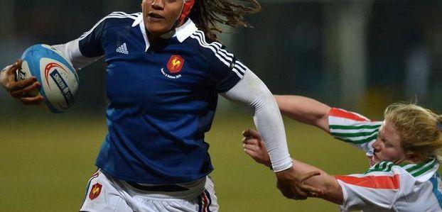 [Infos TV] Découvrez le Programme TV des matchs du XV de France Féminin pour le Tournoi des 6 Nations !