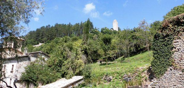 La découverte de l'Ombrie en Italie