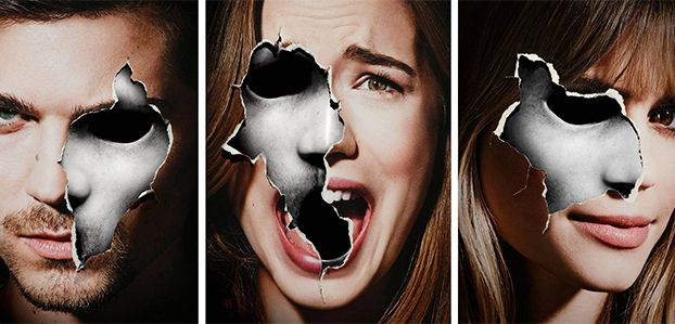 Scream (Saison 2)