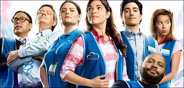 Superstore (Saison 2)