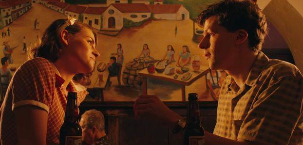 Café Society de Woody Allen - 2016