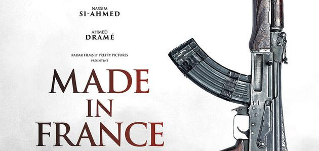 """""""MADE IN FRANCE"""": BANDE-ANNONCE !"""