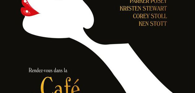"""#CANNES2016 """"CAFE SOCIETY"""", BANDE-ANNONCE"""