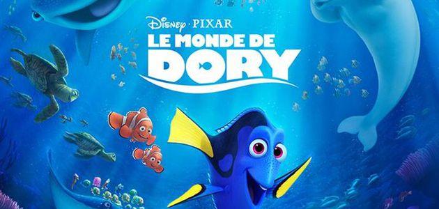 """CRITIQUE: """"LE MONDE DE DORY"""""""