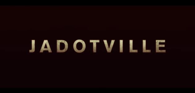 """""""JADOTVILLE"""", LE FILM NETFLIX ORIGINAL AVEC GUILLAUME CANET ET JAMIE DORNAN"""