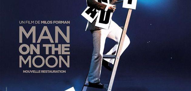 """""""MAN ON THE MOON"""", POUR LA PREMIÈRE FOIS EN VERSION RESTAURÉE"""